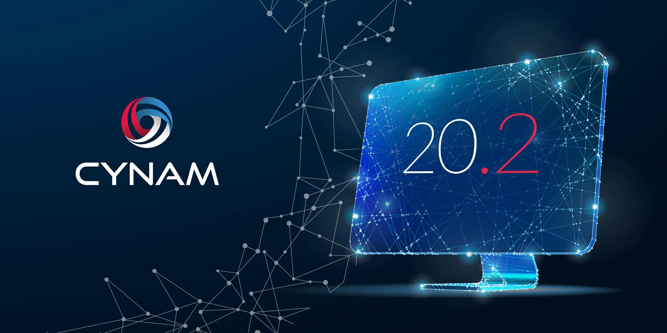 Cynam 20.2 image