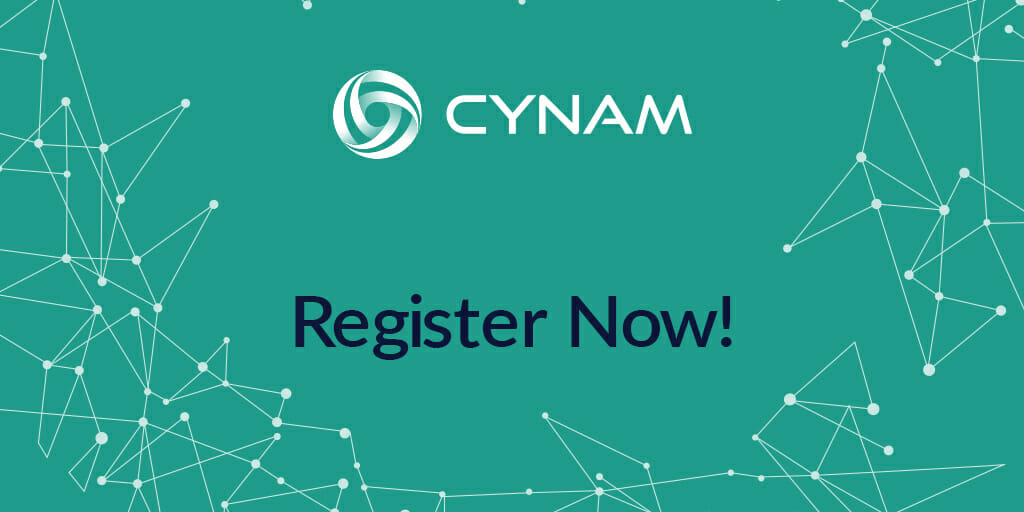 Register now Cynam 20.2