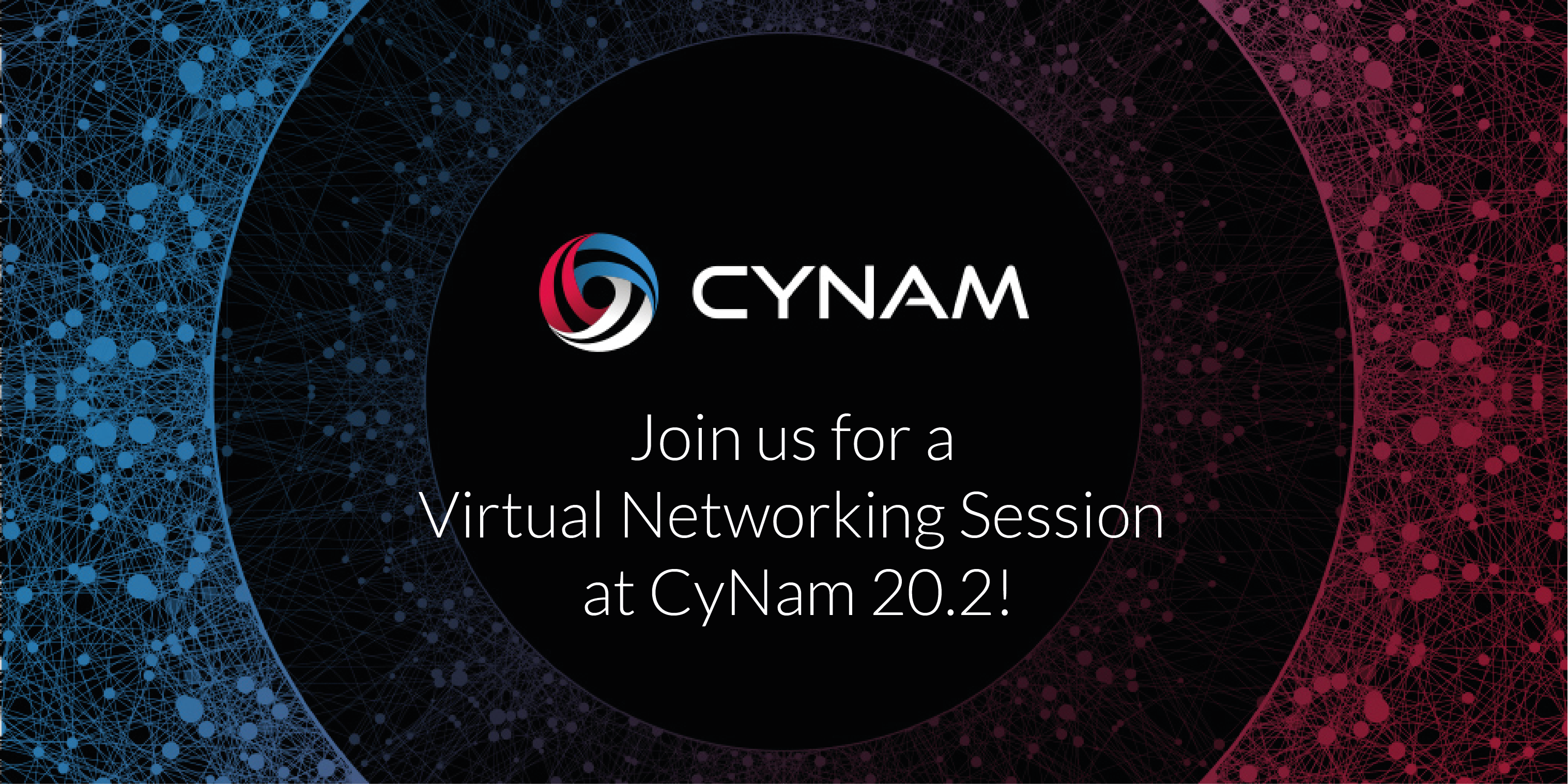 Cynam virtual networking image