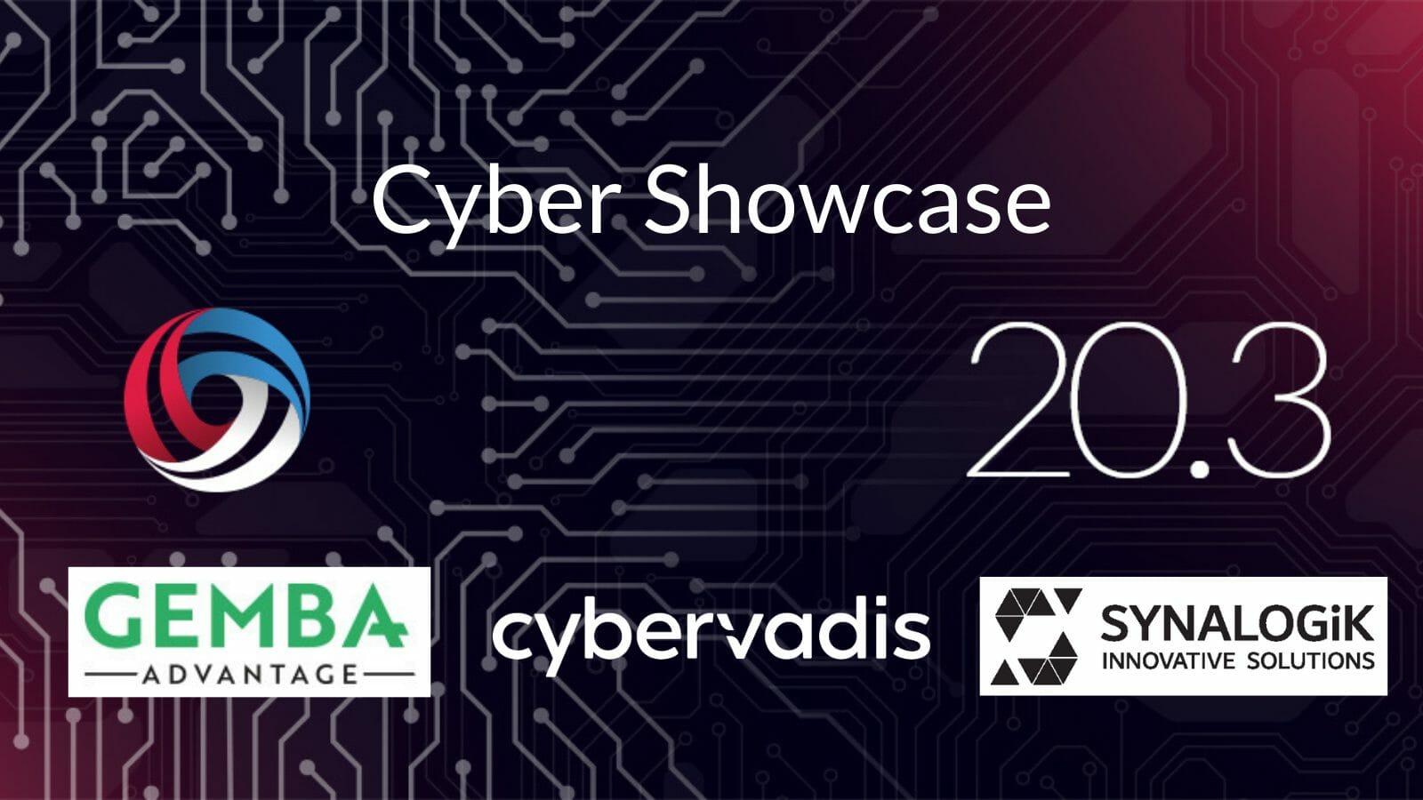 WP Cyber Showcases