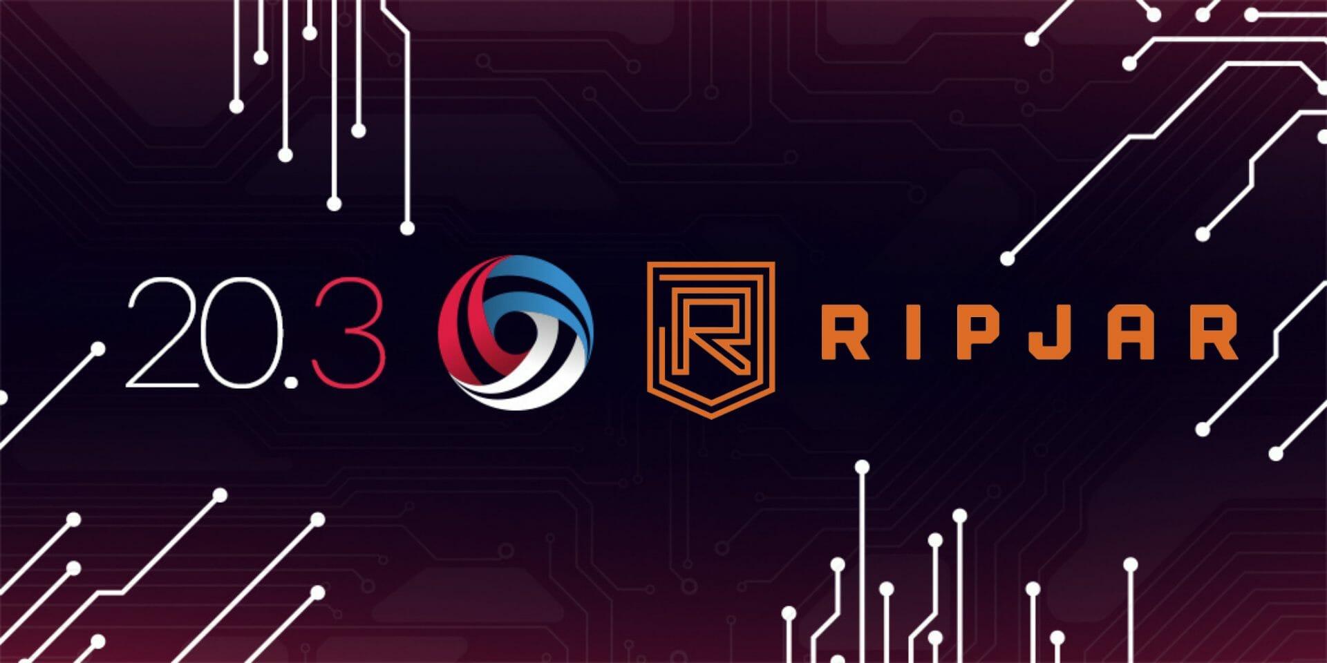 Cynam_Ripjar Logo
