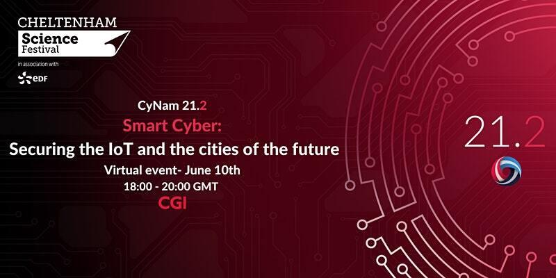 Smart cities event CyNam 21.2